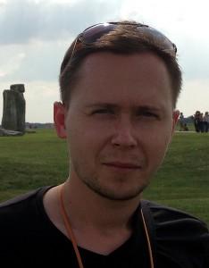 Dr Wojciech Adamiak