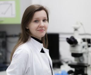 MSc Magdalena Kundys