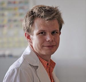 Martin Jönsson-Niedziółka