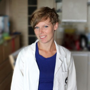 Dr Emilia Witkowska-Nery