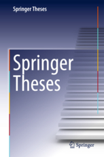 Springer theses